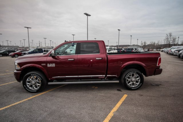 2018 Ram 2500 Crew Cab 4x4,  Pickup #J1286 - photo 21