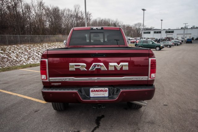 2018 Ram 2500 Crew Cab 4x4,  Pickup #J1286 - photo 25