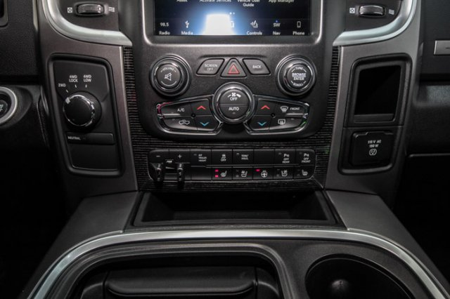 2018 Ram 2500 Crew Cab 4x4,  Pickup #J1286 - photo 7