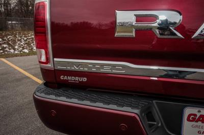 2018 Ram 2500 Crew Cab 4x4,  Pickup #J1286 - photo 29