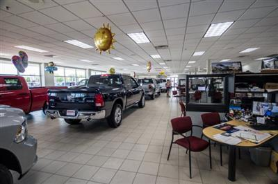 2018 Ram 2500 Crew Cab 4x4,  Pickup #J1286 - photo 34