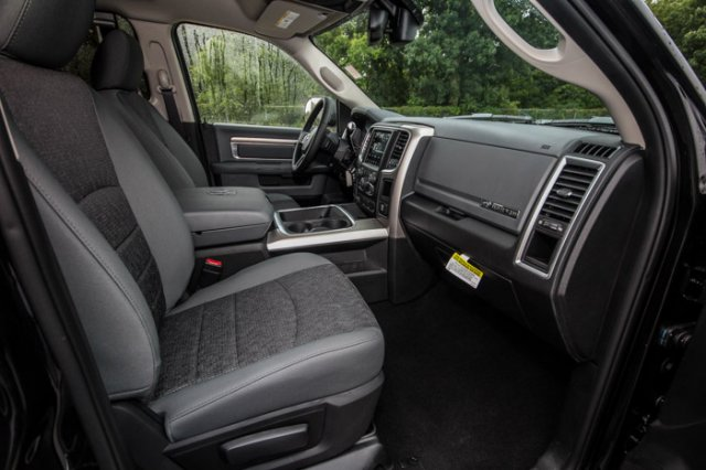 2018 Ram 2500 Crew Cab 4x4,  Pickup #J939 - photo 16