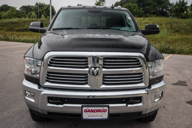 2018 Ram 2500 Crew Cab 4x4,  Pickup #J939 - photo 20