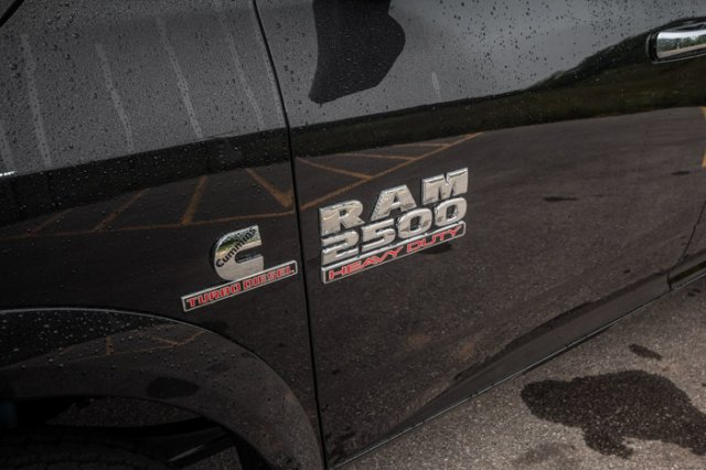 2018 Ram 2500 Crew Cab 4x4,  Pickup #J939 - photo 26