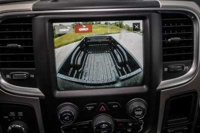 2018 Ram 2500 Crew Cab 4x4,  Pickup #J939 - photo 5