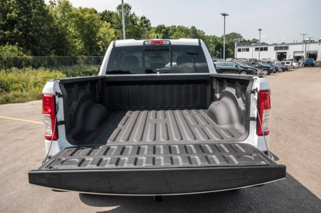 2019 Ram 1500 Quad Cab 4x4,  Pickup #K126 - photo 22