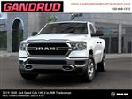 2019 Ram 1500 Quad Cab 4x4,  Pickup #K126 - photo 4