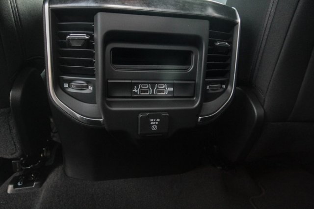 2019 Ram 1500 Crew Cab 4x4,  Pickup #K130 - photo 12