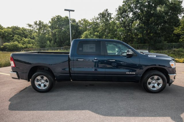 2019 Ram 1500 Crew Cab 4x4,  Pickup #K130 - photo 17