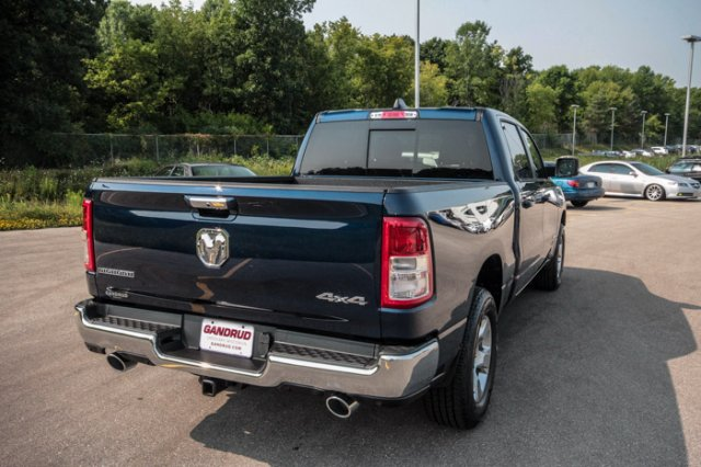 2019 Ram 1500 Crew Cab 4x4,  Pickup #K130 - photo 2