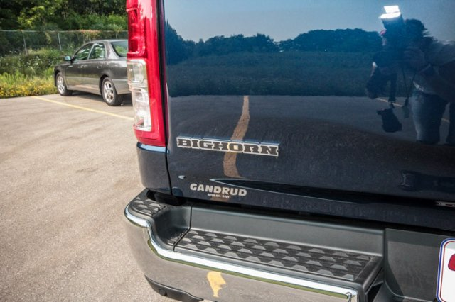 2019 Ram 1500 Crew Cab 4x4,  Pickup #K130 - photo 25