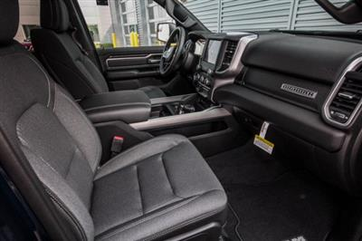 2019 Ram 1500 Crew Cab 4x4,  Pickup #K130 - photo 16