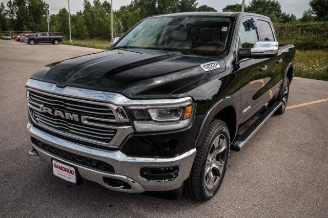 2019 Ram 1500 Crew Cab 4x4,  Pickup #K132 - photo 23