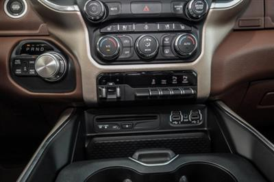 2019 Ram 1500 Crew Cab 4x4,  Pickup #K132 - photo 6