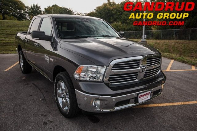 2019 Ram 1500 Crew Cab 4x4,  Pickup #K207 - photo 1