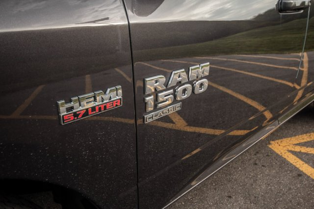 2019 Ram 1500 Crew Cab 4x4,  Pickup #K207 - photo 26