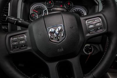 2019 Ram 1500 Crew Cab 4x4,  Pickup #K207 - photo 8