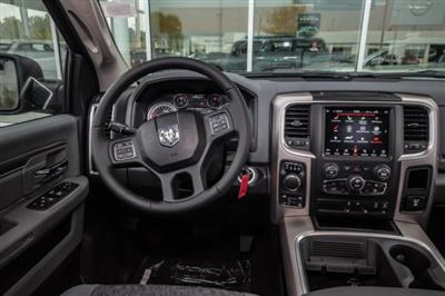 2019 Ram 1500 Crew Cab 4x4,  Pickup #K207 - photo 10