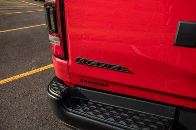 2019 Ram 1500 Crew Cab 4x4,  Pickup #K216 - photo 24