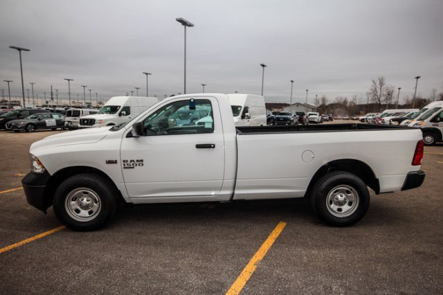 2019 Ram 1500 Regular Cab 4x4,  Pickup #K231 - photo 15