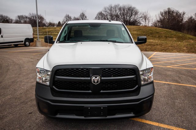 2019 Ram 1500 Regular Cab 4x4,  Pickup #K231 - photo 17