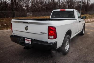 2019 Ram 1500 Regular Cab 4x4,  Pickup #K231 - photo 2