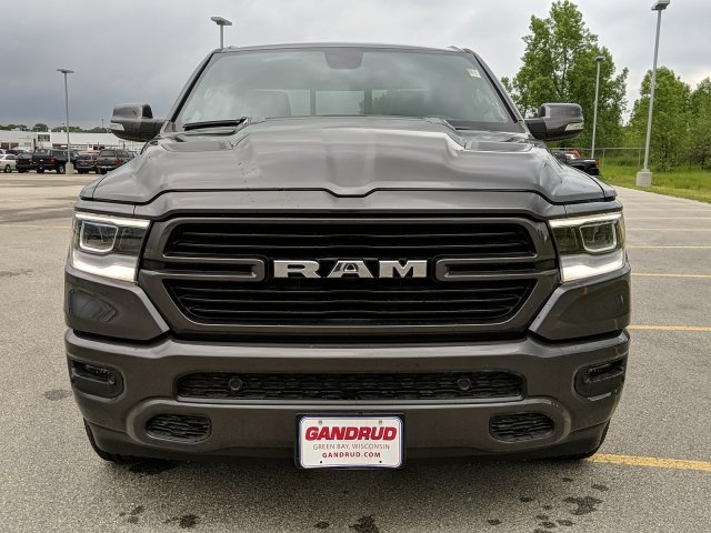 2019 Ram 1500 Quad Cab 4x4,  Pickup #K241 - photo 23