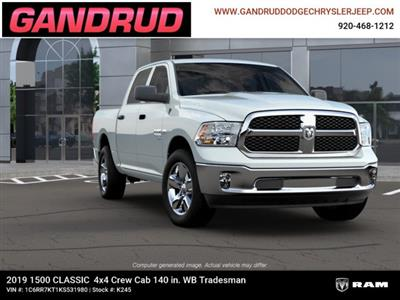 2019 Ram 1500 Crew Cab 4x4,  Pickup #K245 - photo 13