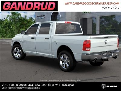 2019 Ram 1500 Crew Cab 4x4,  Pickup #K245 - photo 6
