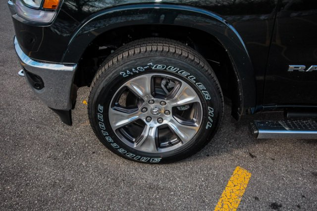 2019 Ram 1500 Crew Cab 4x4,  Pickup #K261 - photo 27