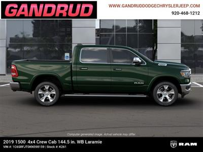 2019 Ram 1500 Crew Cab 4x4,  Pickup #K261 - photo 11