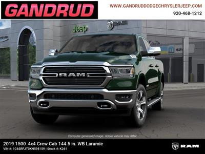 2019 Ram 1500 Crew Cab 4x4,  Pickup #K261 - photo 4