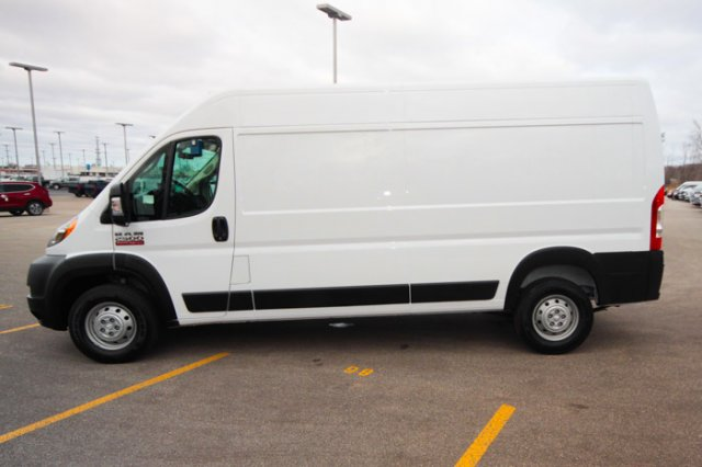 2019 ProMaster 2500 High Roof FWD,  Empty Cargo Van #K280 - photo 23