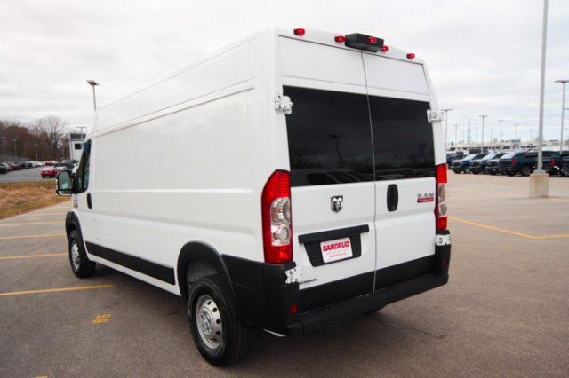 2019 ProMaster 2500 High Roof FWD,  Empty Cargo Van #K280 - photo 25