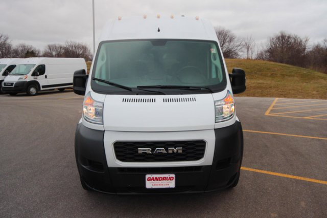 2019 ProMaster 2500 High Roof FWD,  Empty Cargo Van #K280 - photo 26