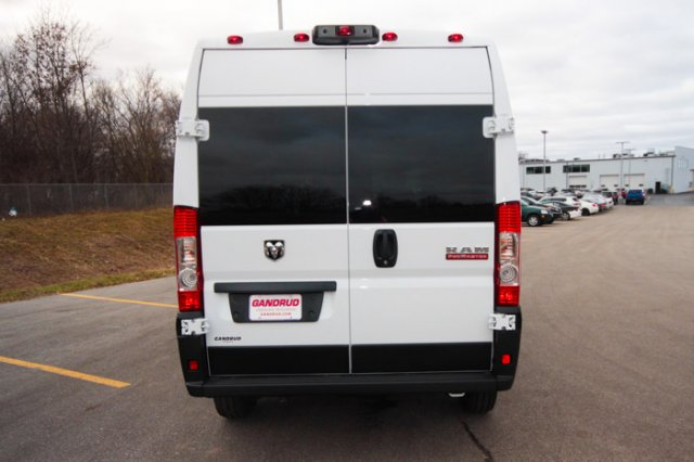 2019 ProMaster 2500 High Roof FWD,  Empty Cargo Van #K280 - photo 27