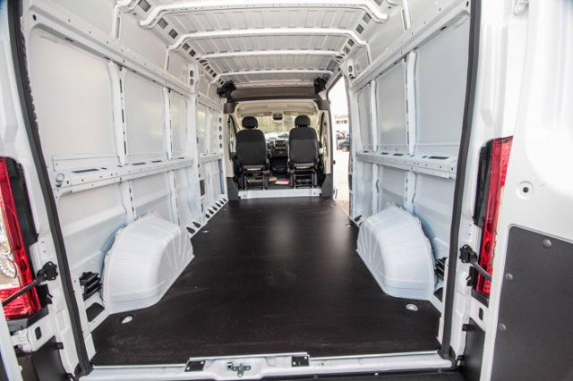 2019 ProMaster 2500 High Roof FWD,  Empty Cargo Van #K286 - photo 2