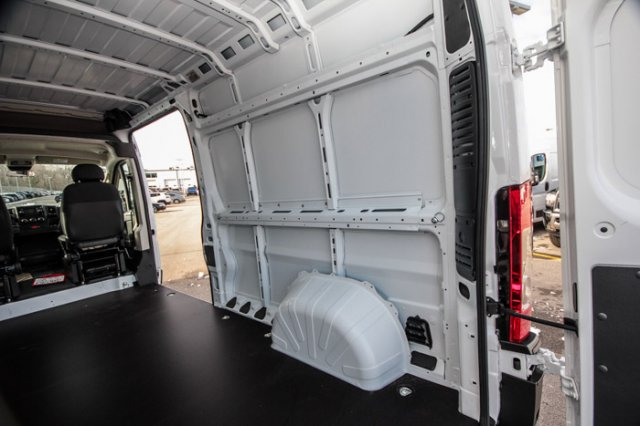 2019 ProMaster 2500 High Roof FWD,  Empty Cargo Van #K286 - photo 16