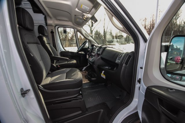 2019 ProMaster 2500 High Roof FWD,  Empty Cargo Van #K286 - photo 19