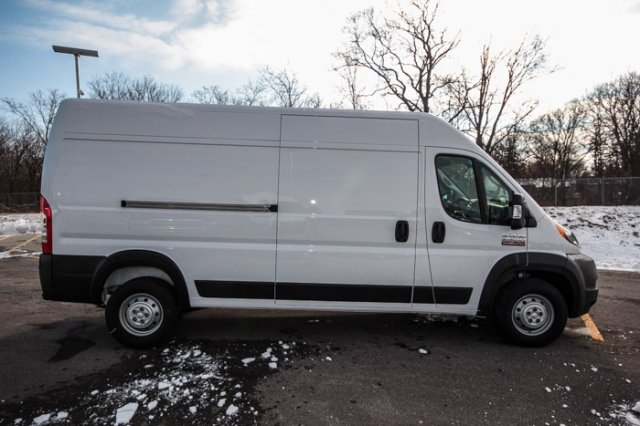 2019 ProMaster 2500 High Roof FWD,  Empty Cargo Van #K286 - photo 20