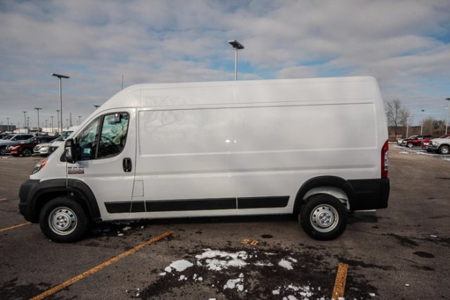 2019 ProMaster 2500 High Roof FWD,  Empty Cargo Van #K286 - photo 21