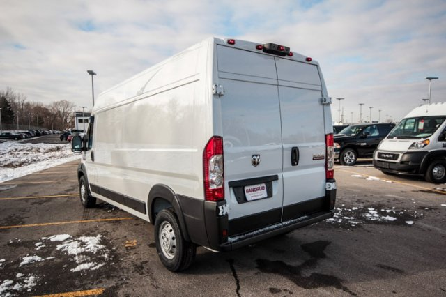 2019 ProMaster 2500 High Roof FWD,  Empty Cargo Van #K286 - photo 23