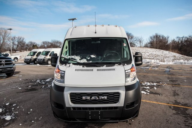 2019 ProMaster 2500 High Roof FWD,  Empty Cargo Van #K286 - photo 24