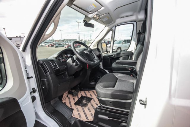 2019 ProMaster 2500 High Roof FWD,  Empty Cargo Van #K287 - photo 13