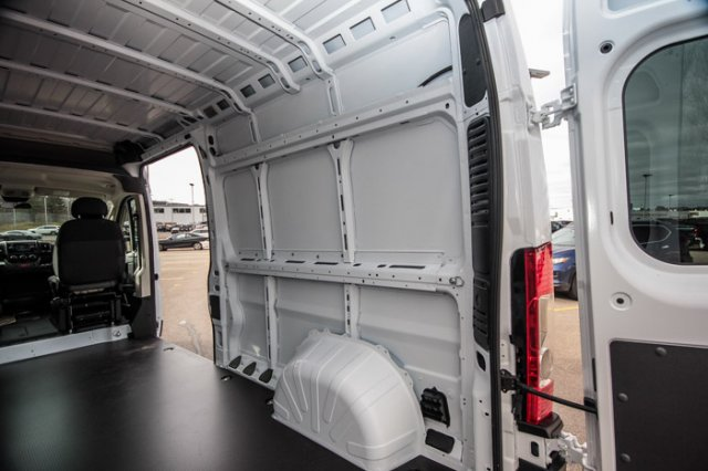 2019 ProMaster 2500 High Roof FWD,  Empty Cargo Van #K287 - photo 15