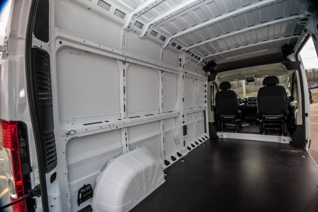 2019 ProMaster 2500 High Roof FWD,  Empty Cargo Van #K287 - photo 16