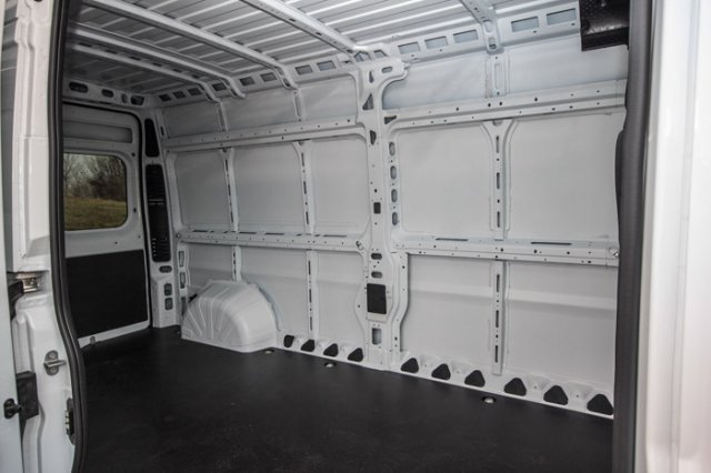 2019 ProMaster 2500 High Roof FWD,  Empty Cargo Van #K287 - photo 18