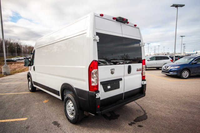 2019 ProMaster 2500 High Roof FWD,  Empty Cargo Van #K287 - photo 24