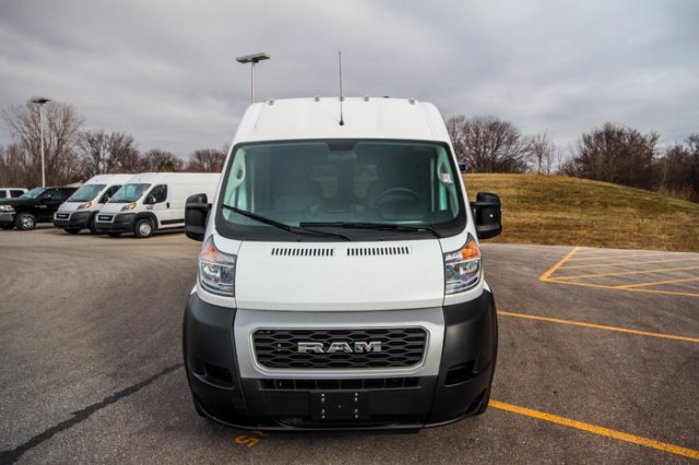 2019 ProMaster 2500 High Roof FWD,  Empty Cargo Van #K287 - photo 25
