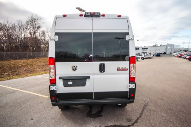 2019 ProMaster 2500 High Roof FWD,  Empty Cargo Van #K287 - photo 26